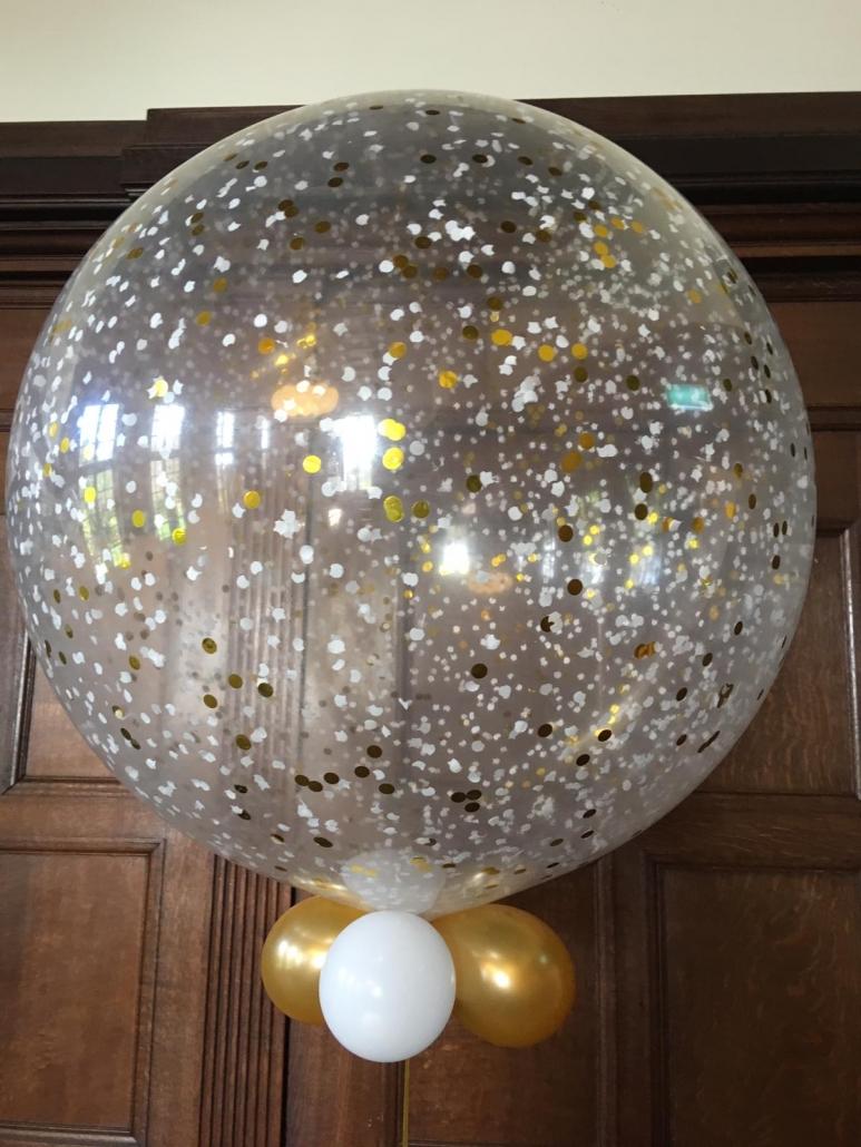 confetti ballonnen nijmegen