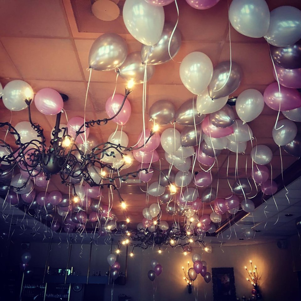 Ballonnen WIjchen Nijmegen