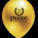 Ballonpilaar Sint of Piet