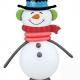 Sneeuwpop (per stuk)