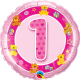 Ballon 21 – Sparkling Fizz