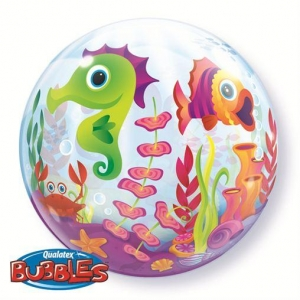 "Under the sea ""Bubble"""