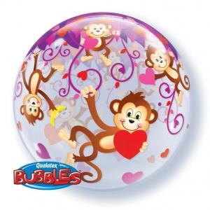 Love Monkeys – Bubble