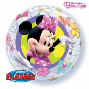 Mini Mouse Bubble
