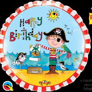 Happy Birthday – Rachel Ellen