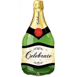 Champagne supershape 91cm