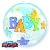 "Baby Boy ""Bubble"""