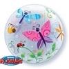 "Vlinders in de tuin ""Bubble"""