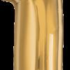 Cijferballonnen (folie) 85cm